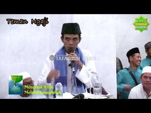 Tentang Nikah Siri - Ustadz Abdul Somad Lc MA