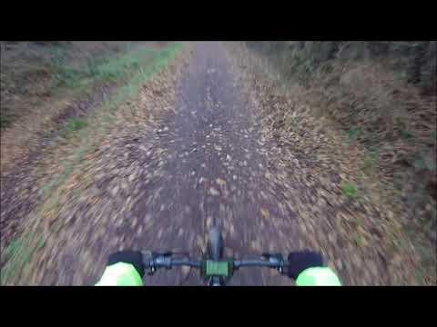 E bike ride Pt 3