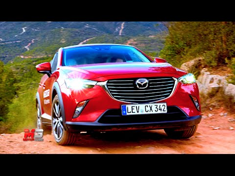 new mazda cx 3 cx 5 mazda 6 awd xperience 2016 first off road test only sound youtube. Black Bedroom Furniture Sets. Home Design Ideas