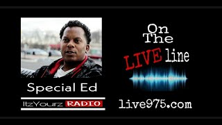 Special Ed Speaks on Bill Cosby, Juice, Big 'n Pac, Juneteenth and more