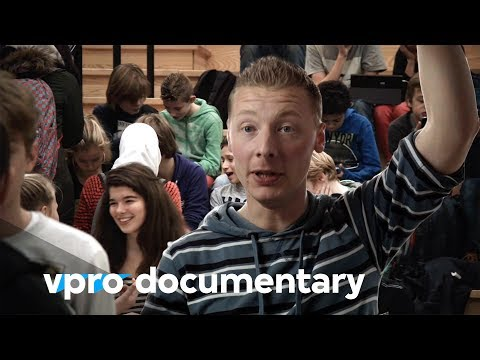 Power to the teacher - VPRO documentary - 2015