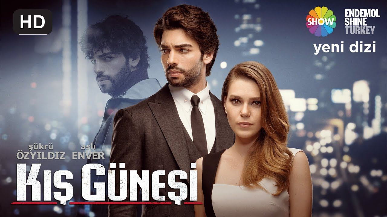Winter Sun (Kis Gunesi) Tv Series