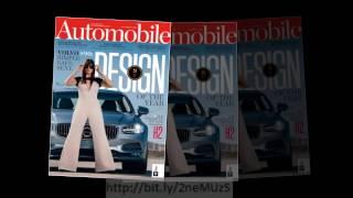 Cheap Automotive Magazine Subscriptions Online
