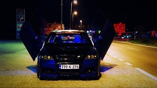 Opel Astra - Extreme Tuning Styling (Short Movie)