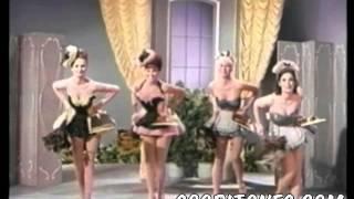 "Scopitone: Jody Miller - ""Queen of the House"" ( S-1022)"