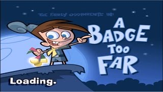 The Fairly Oddparents: Breakin