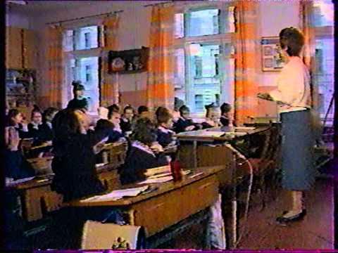 Развивающее обучение. Уроки Р.Ф. Пальчик, Харьков (2)
