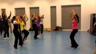Zumba Fitness with Lesley - Cent, 5 cent, 10 cent, DOLLAR - Calypso