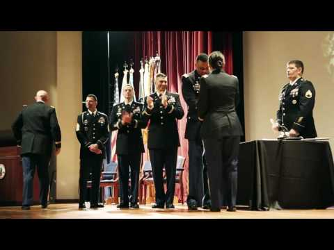 National Guard l Officer Candidate School