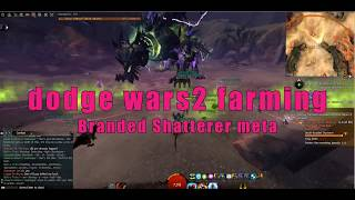Download Video/Audio Search for gw2 death branded shatterer
