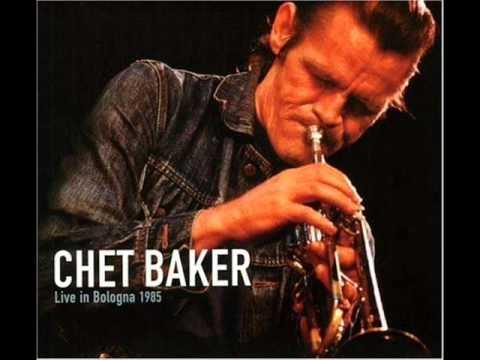 Chet Baker - Tune Up (Live In Bologna 1985)
