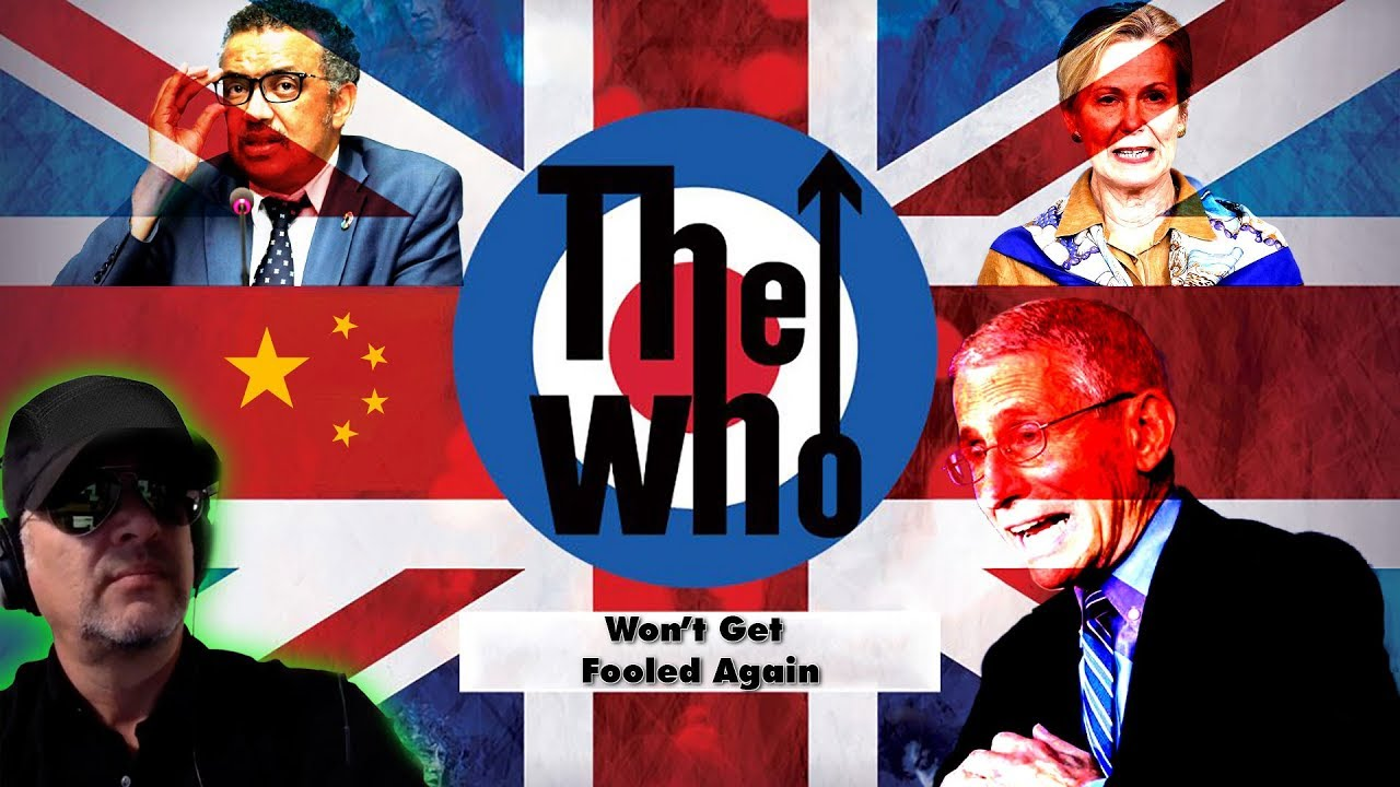 "The WHO: ""We Won't Be Fooled Again.."""