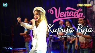 KUPUJA PUJA - Venada Malika | ONE NADA Live NEW NORMAL \ Cover