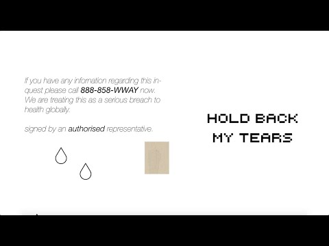 Nilüfer Yanya - Tears (Official Audio) Mp3