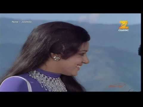 Kiska Rasta Dekhe Joshila 1973 Full HD Clip 1080p