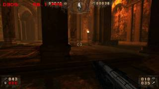 Painkiller Resurrection PC Gameplay Played and Recorded on an ATI Radeon HD 3870 at 1280X720 4XAA