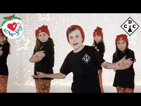 Jingle Bells Christmas Dance Remix    Hip Hop Dance Choreography  2019
