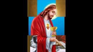 キリストの聖体の祝日