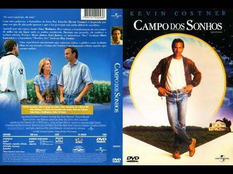 Trailer Do Filme: Campo De Sonhos (1989) | Field Of Dreams