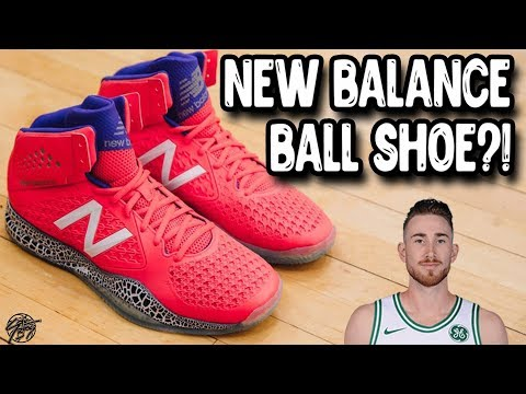 new balance zip basketball shoes