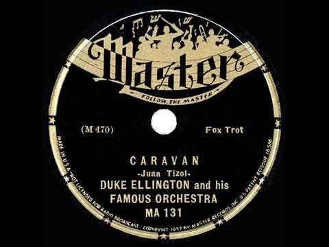 Duke Ellington - Caravan  (1936) mp3