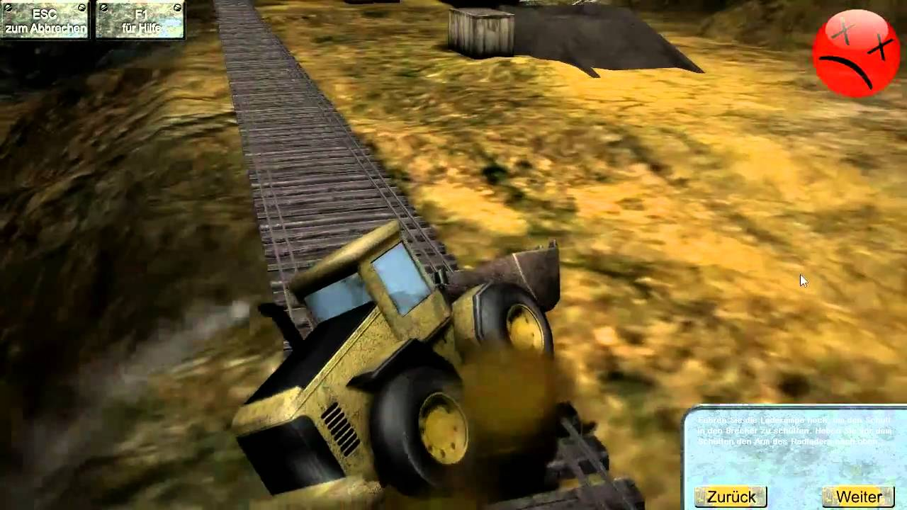 tagebau simulator 2011