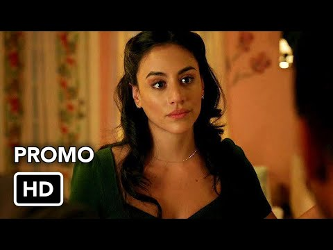"""The Baker and The Beauty 1x06 Promo """"Side Effects"""" (HD) Nathalie Kelley series"""