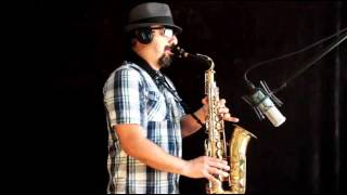 How Deep Is Your Love (Bee Gees) Alto Sax Cover
