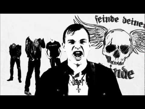 Frei.Wild - Feinde deiner Feinde Official Music Video