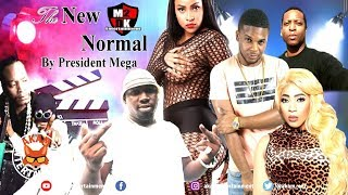 President Mega - The New Normal - January 2019