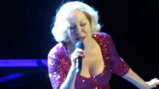 Bette Midler - Stay With Me - 5-28-15 - Staples Center - Los Angeles, CA