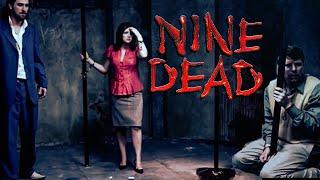 Nine Dead (Horrorfilm in voller Länge auf Deutsch anschauen, komplette Filme Deutsch) *HD*