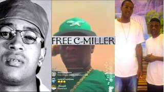 Boosie Badazz - Speaks on C-Murder/Kill The Beef