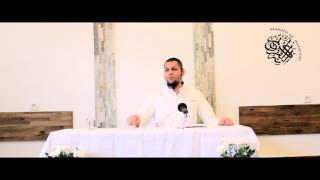 Ders seikh  Ramadan Banusev : DOBROCINSTVO PREMA RODITELITE