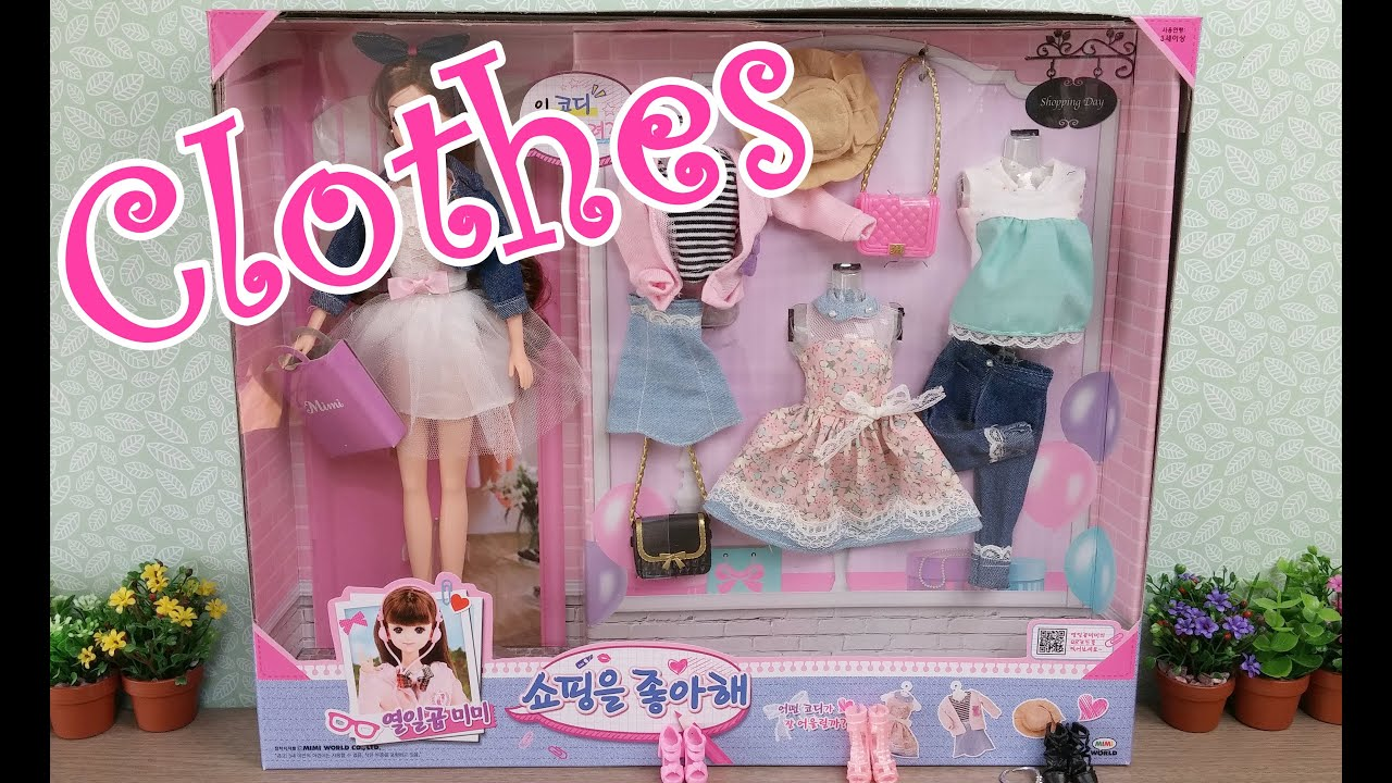 closet doll duchesses barbie dukes clothes diy img and a
