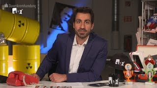 TEASER 451 Grad | ARD gegen Hasskommentare | Fake News | Was ist die EU StratCom? |