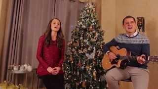 Ionut si Adela Craciun - Azi s-a nascut asteptatul Mesia - Colind Video 2015