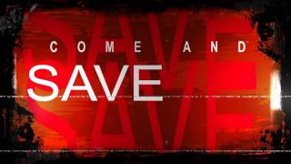 Come and Save Us by Jon Bauer - Lyric Video