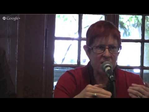 Modpo Discusses Gertrude Steins Tender Buttons October