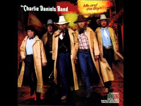 The Charlie Daniels