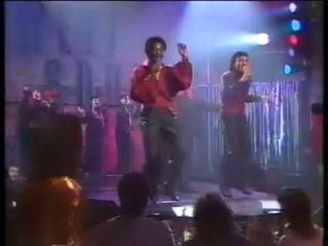 Frank Jade and Dalvanius and Peter Morgan - Uh-huh-uh-huh - live 1986