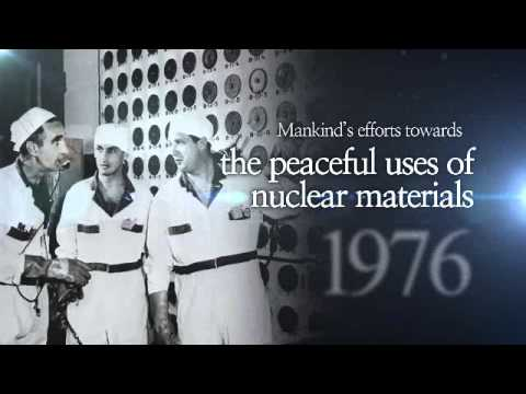 2012 Seoul Nuclear Security Summit Official Promotion Video