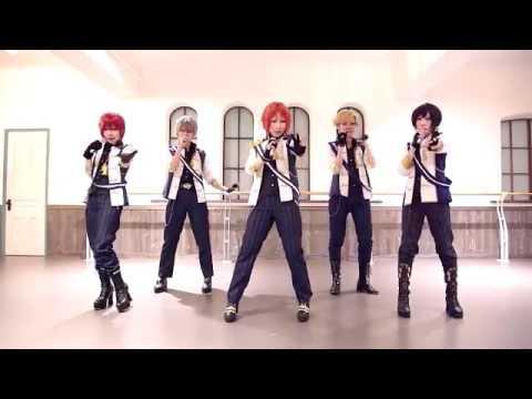 Voice of sword mirror (Knights) Ensemble stars