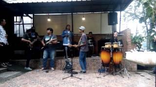 SAMARASTA - MAK PAR NYAMBEL TRASI at Bagong Cafe