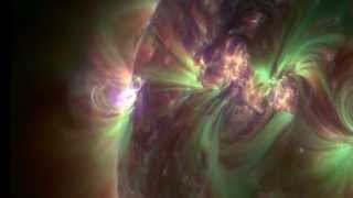 Solar X-ray Event: X3.2 Class Flare | May 14, 2013