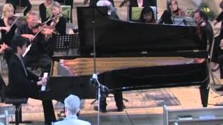 Beethoven:Klavierkonzert Nr.1 C Dur Op.138