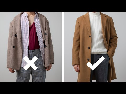 Style Fundamentals   How To Build A Good Outfit