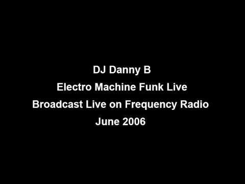 Electro Machine Funk Live - June 2006