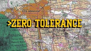 LAUSD Ends Controversal Zero Tolerance Policy