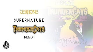 Cerrone - Supernature (Thundercats Remix) Free Download